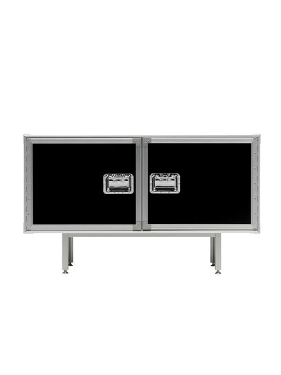 Diesel - TOTAL FLIGHTCASE - AENRICHTE, Multicolor  - Furniture - Image 4