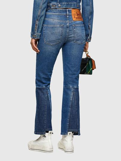 Diesel - D-Earlie 009NP, Blu medio - Jeans - Image 2