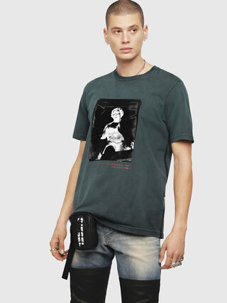 T-JUST-YS,  - T-Shirts