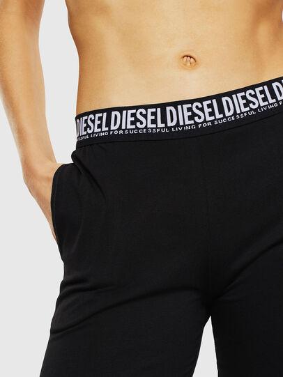Diesel - UFLB-BABYX, Schwarz - Hosen - Image 3