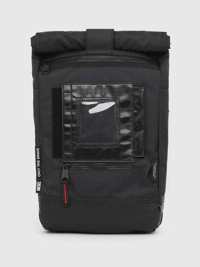 Diesel - KOGA, Noir - Sacs à dos - Image 1