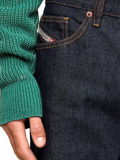 Diesel - D-Macs 009HP, Bleu Foncé - Jeans - Image 3