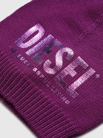 Diesel - FOGGYB, Violett - Weitere Accessoires - Image 3