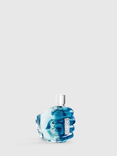Diesel - ONLY THE BRAVE HIGH  75ML, Hellblau - Only The Brave - Image 2