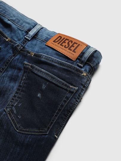 Diesel - D-EETAR-J, Mittelblau - Jeans - Image 5