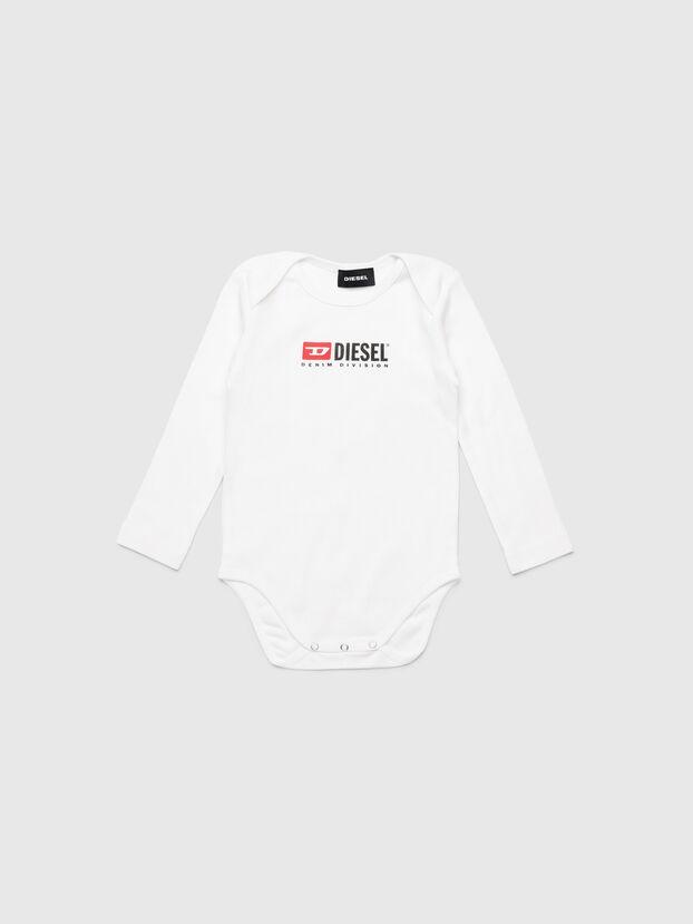 UNLODIV-NB, Weiß - Underwear