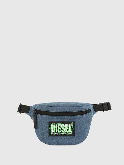 Diesel - BELTPATCH, Bleu - Sacs - Image 1