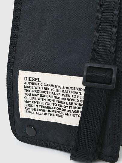 Diesel - ANKO WP, Noir - Sacs en bandoulière - Image 5