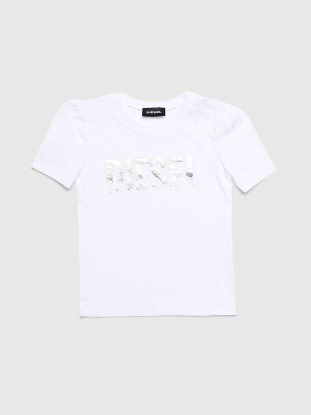 TRALLYB-R, Weiß - T-Shirts und Tops