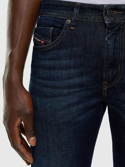 Diesel - Thommer 009HN, Dunkelblau - Jeans - Image 3