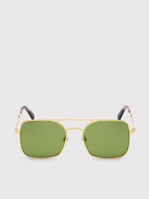 DL0302, Gold - Sonnenbrille