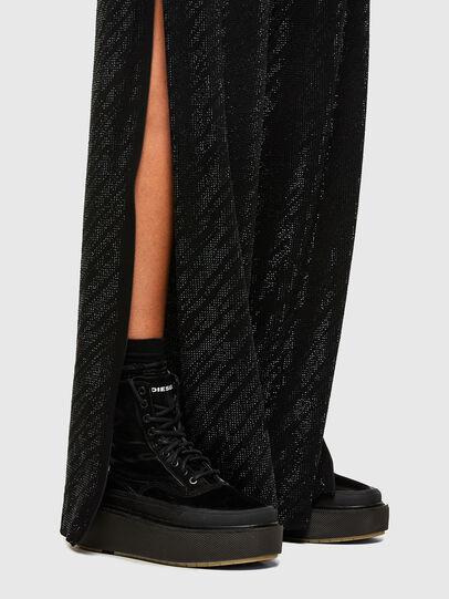 Diesel - P-STRASS-F, Noir - Pantalons - Image 4