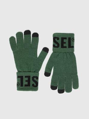 K-SCREEX-B, Dunkelgrün - Handschuhe