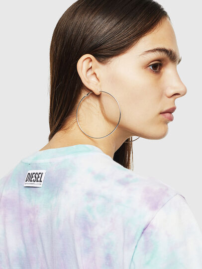 Diesel - T-DARIA-M, Bunt - T-Shirts - Image 3