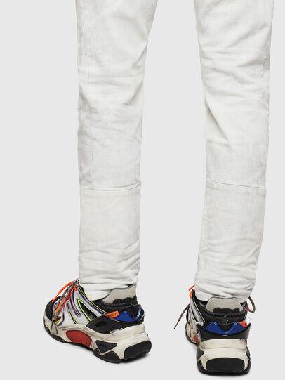 Diesel - D-Luhic JoggJeans 069LZ, Weiß - Jeans - Image 7
