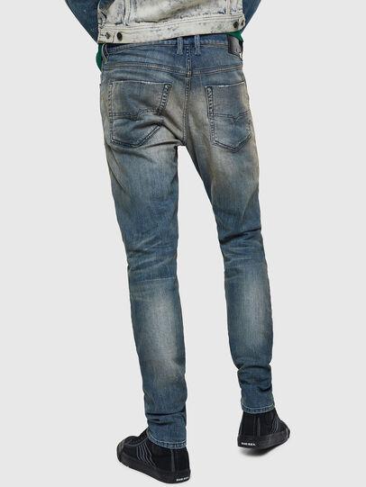 Diesel - Tepphar 084AQ, Hellblau - Jeans - Image 2