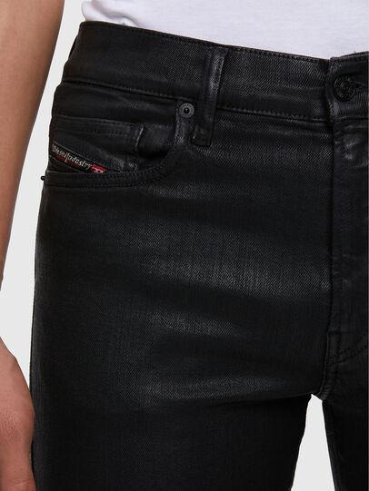 Diesel - D-Amny 009ID, Noir/Gris foncé - Jeans - Image 3