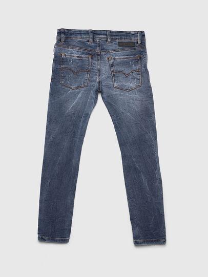 Diesel - SLEENKER-J JOGGJEANS-N, Hellblau - Jeans - Image 2