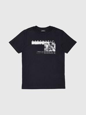 TJUSTYP, Schwarz - T-Shirts und Tops