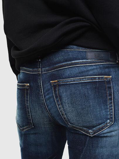 Diesel - Gracey JoggJeans 069JX, Dunkelblau - Jeans - Image 3