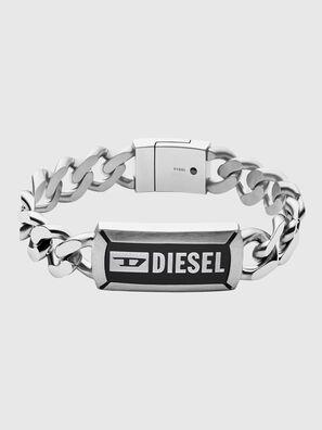 DX1242, Silber - Armbänder