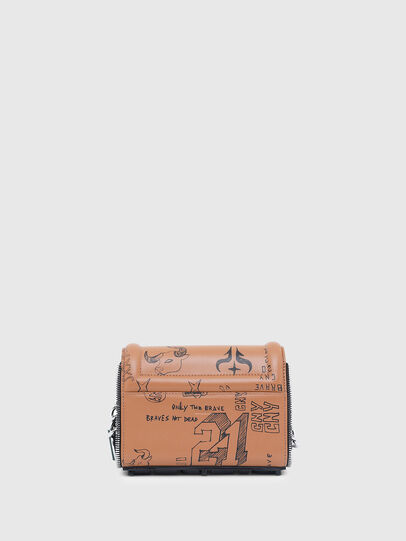 Diesel - CL - YBYS S CNY, Beige - Borse a tracolla - Image 2
