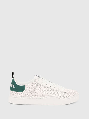 S-CLEVER LOW LACE, Weiß - Sneakers