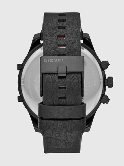 Diesel - DZ7425, Schwarz - Uhren - Image 3