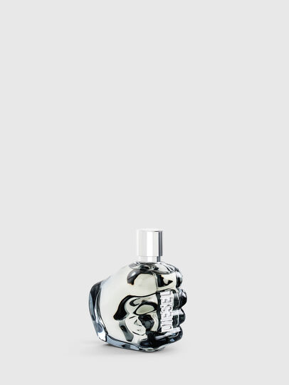 Diesel - ONLY THE BRAVE 75ML , Weiß - Only The Brave - Image 2