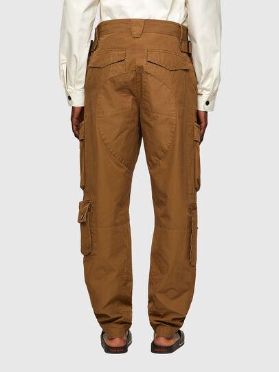 Diesel - P-GAGE, Marron Clair - Pantalons - Image 3