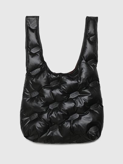 Diesel - WIXU, Black - Bags - Image 1