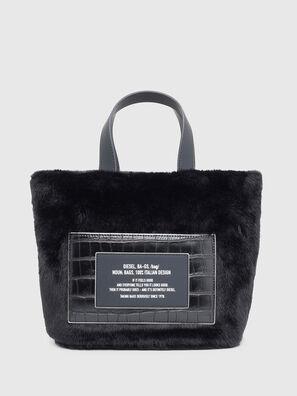 PUMPKIE, Schwarz - Satchel Bags und Handtaschen