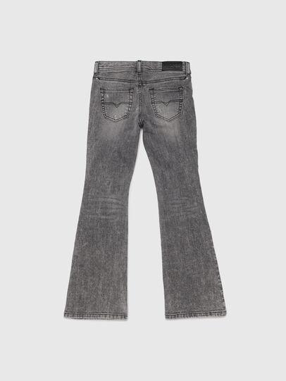 Diesel - LOWLEEH-J-N, Nero/Grigio scuro - Jeans - Image 2