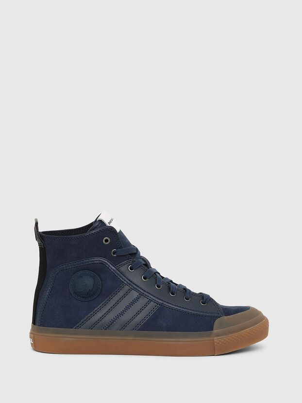 S-ASTICO MC LOGO, Blau - Sneakers