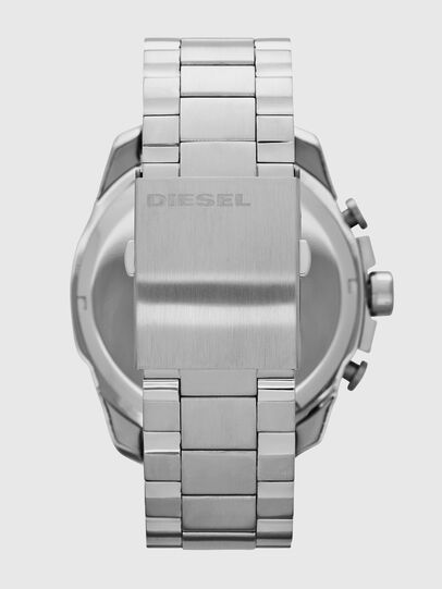 Diesel - DZ4308, Grau - Uhren - Image 3