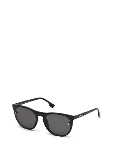 Diesel - DL0217,  - Sonnenbrille - Image 4