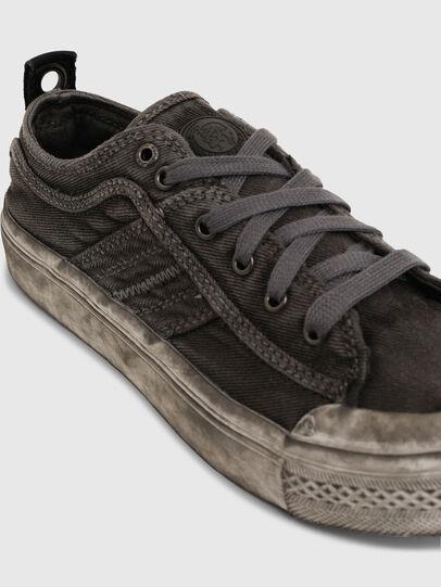 Diesel - S-ASTICO LOW LACE W, Grau - Sneakers - Image 4