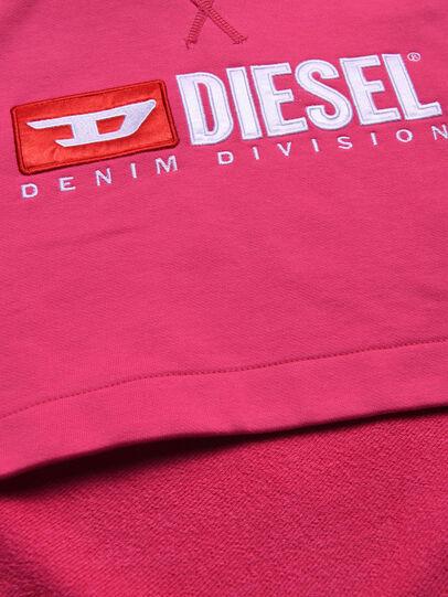 Diesel - SDINIEA,  - Sweatshirts - Image 3