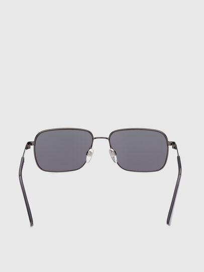 Diesel - DL0354,  - Sunglasses - Image 4