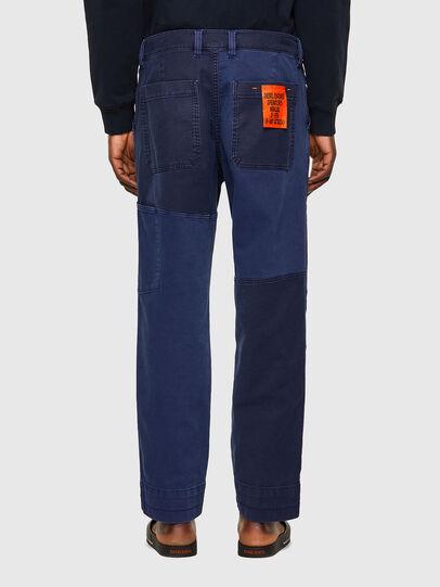 Diesel - D-Azerr 0GCAP, Blu - Jeans - Image 2