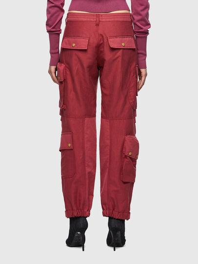 Diesel - P-GIULIA, Rose - Pantalons - Image 2