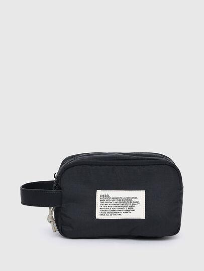Diesel - POUCHUR, Bleu/Noir - Bijoux et Gadgets - Image 1