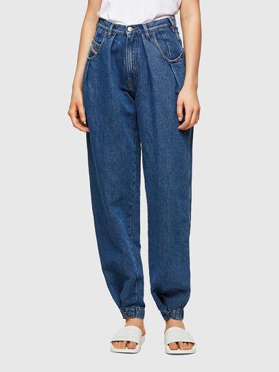 Diesel - D-Concias 009VZ, Bleu moyen - Jeans - Image 1