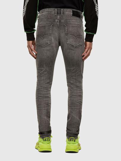 Diesel - Tepphar 009FP, Hellgrau - Jeans - Image 2