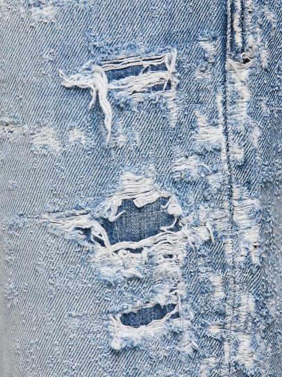 Diesel - D-Strukt 009KH, Bleu Clair - Jeans - Image 3