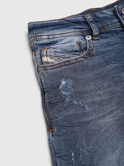 Diesel - SLEENKER-J JOGGJEANS-N, Hellblau - Jeans - Image 3