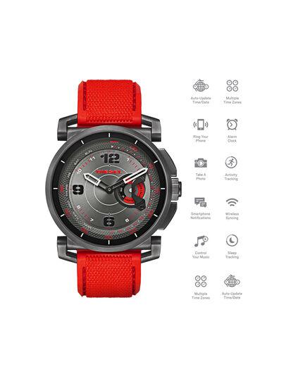 Diesel - DT1005,  - Smartwatches - Image 1