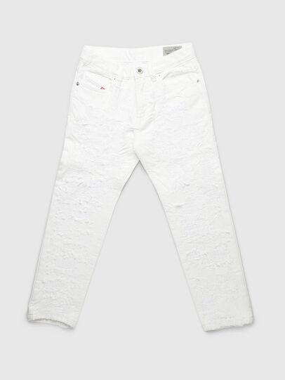 Diesel - MHARKY-J, Weiß - Jeans - Image 1