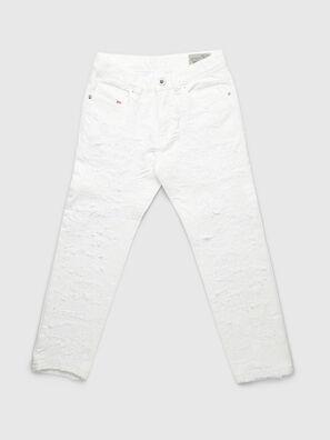MHARKY-J, Weiß - Jeans