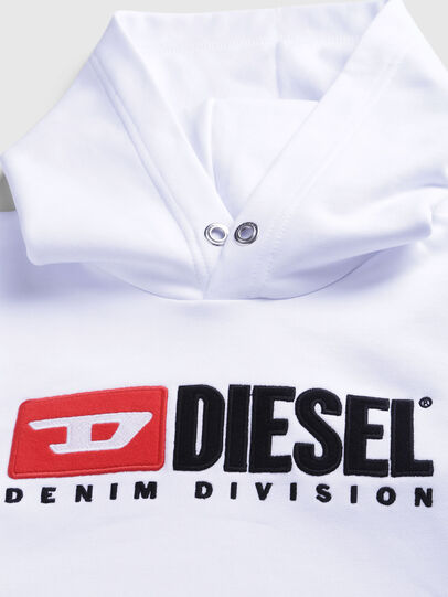 Diesel - SDIVISION OVER,  - Sweatshirts - Image 3